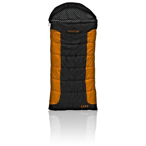Darche Cold Mountain 1100 Sleeping Bag Review