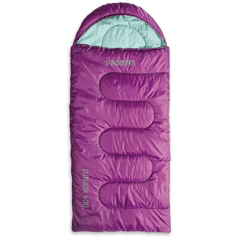 Roman Junior 400 Kids Sleeping Bag Review
