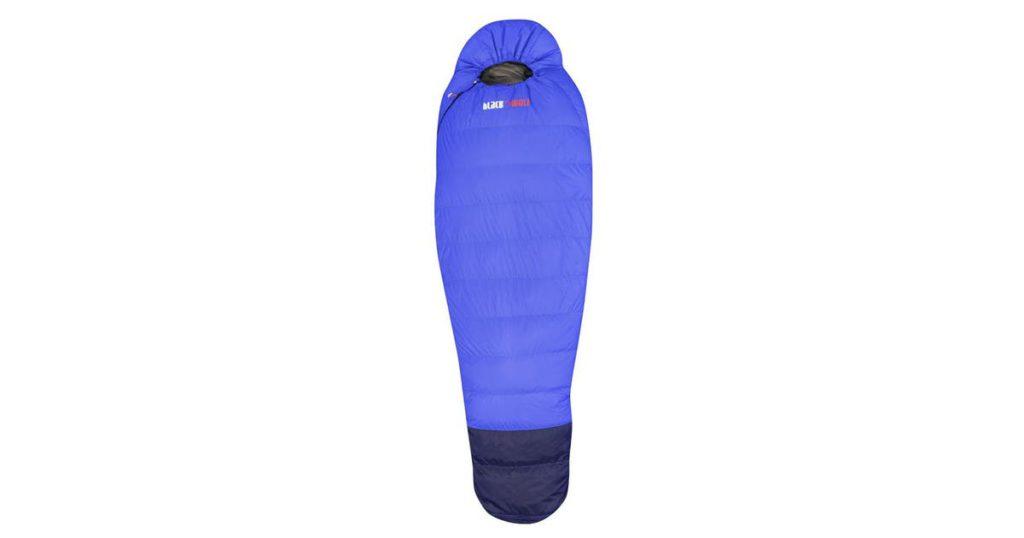 2. The BlackWolf Hiker 200 8C Sleeping Bag