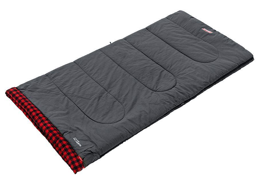 8. The Coleman Pilbara C0 Sleeping Bag