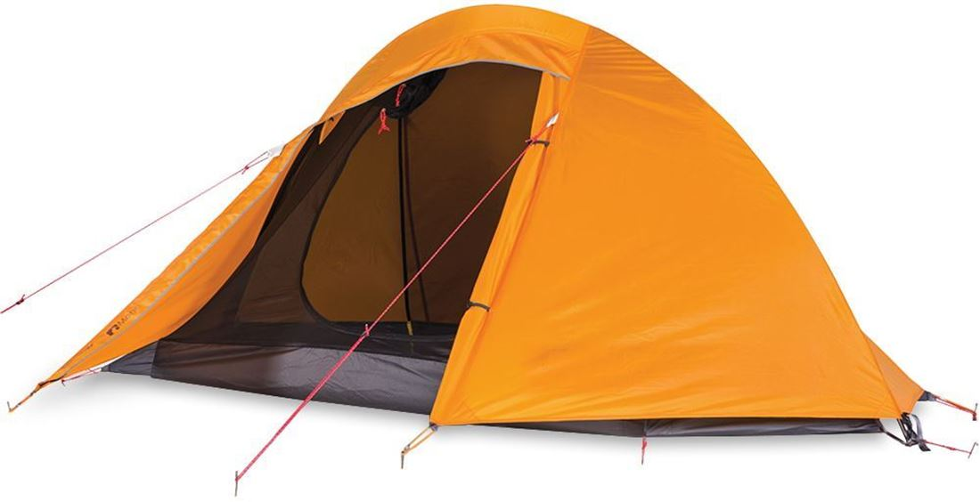 Hiking tent for Aus