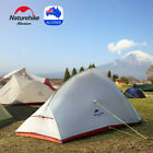 Naturehike Upgraded Cloud up 2 Person Hiking Tent