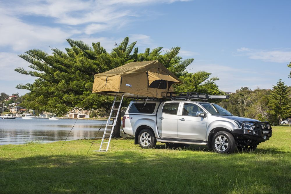 Roof top tent for 4wd Australia