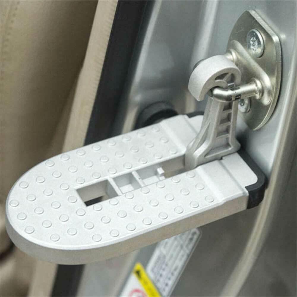 SUV Doorstep