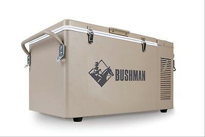 BUSHMAN Fridges - The Original Bushman Fridge 35L
