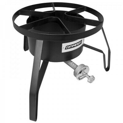 Companion Mega-Jet Outdoor Power Cooker