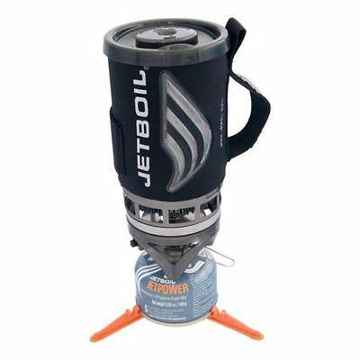 Jetboil Flash 1L Black Portable Gas Stove