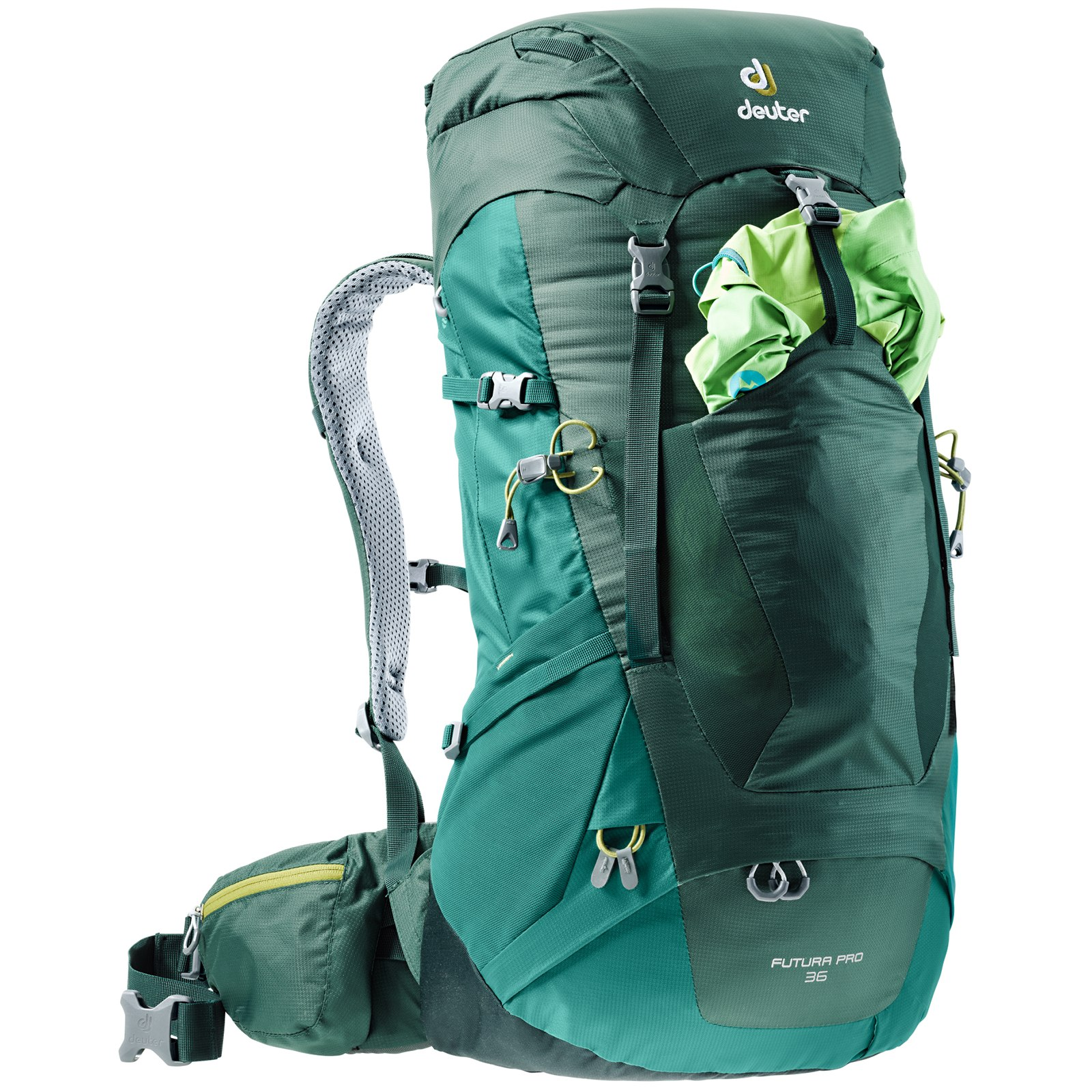 Deuter Futura PRO 40 Hiking Backpack