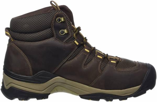 Keen Gypsum II Mid Men's Boot
