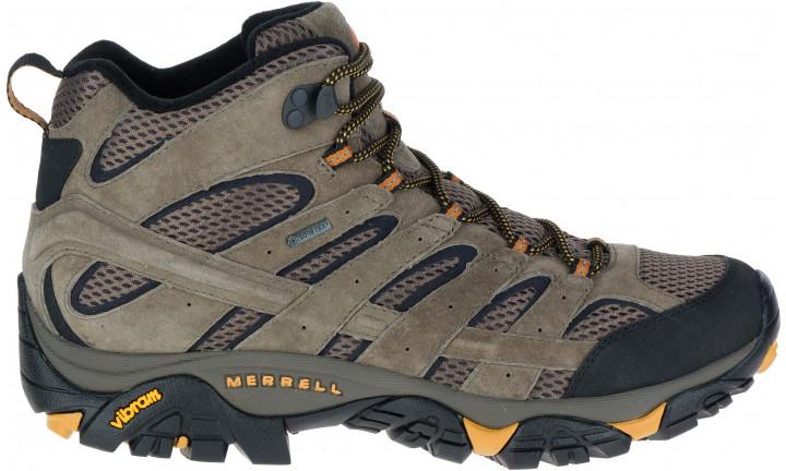 Merrell Moab 2 Leather Mid GTX Men's Boot
