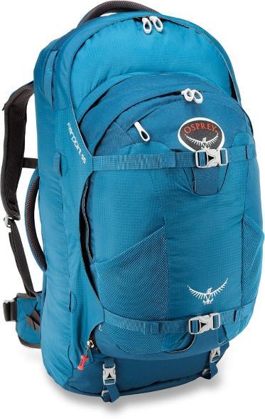 Osprey Fairview 55 Women's Travel Backpack