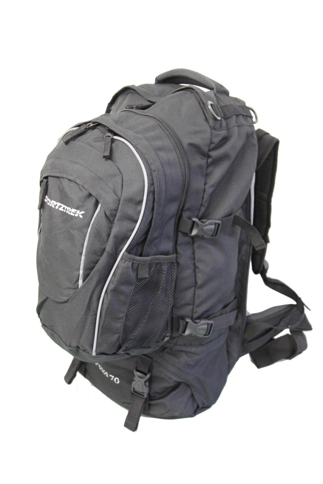 Sportztrek Viva Backpack - 70L
