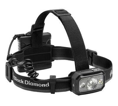 Black Diamond Icon 700 Waterproof Headlamp - Graphite