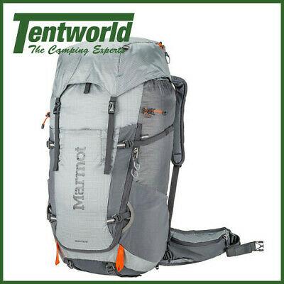 Marmot Graviton 48 Backpack - 48L - Steel/Cinder