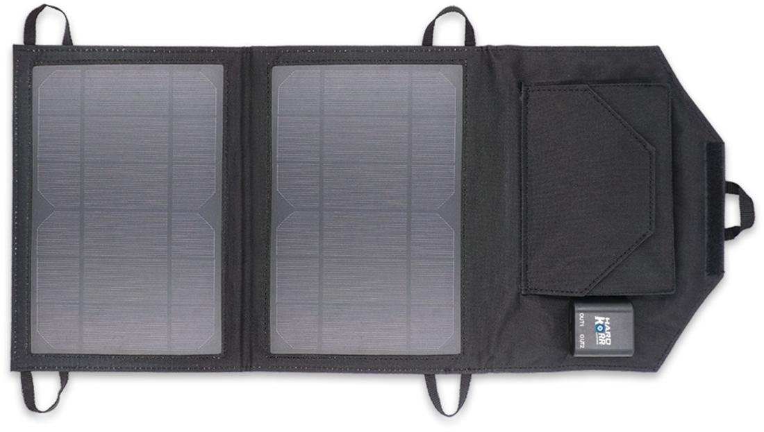 Hard Korr 15W Personal Solar Panel
