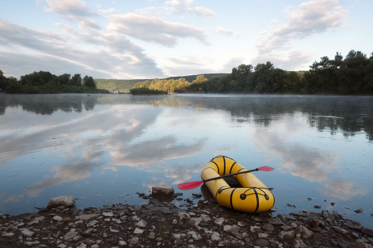 best inflatable kayak 2020