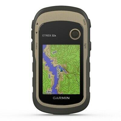 Garmin eTrex 32X Handheld GPS [GARMIN WARR]