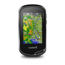 Garmin Oregon 700 Rugged GPS/GLONASS Handheld with Built-in Wi-Fi and More