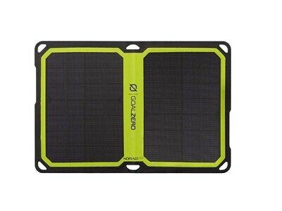 Goal Zero Nomad 7 Plus V2 Solar Panel Charger