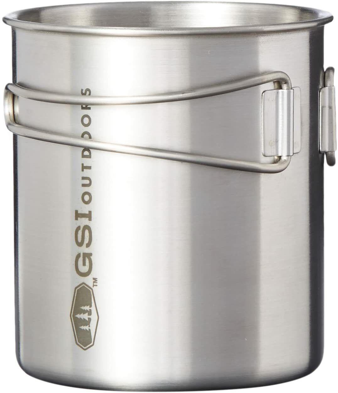 GSI Outdoors Glacier Stainless 1.1 L