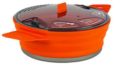 Sea To Summit X-Pot 1.4L Cooking Pot