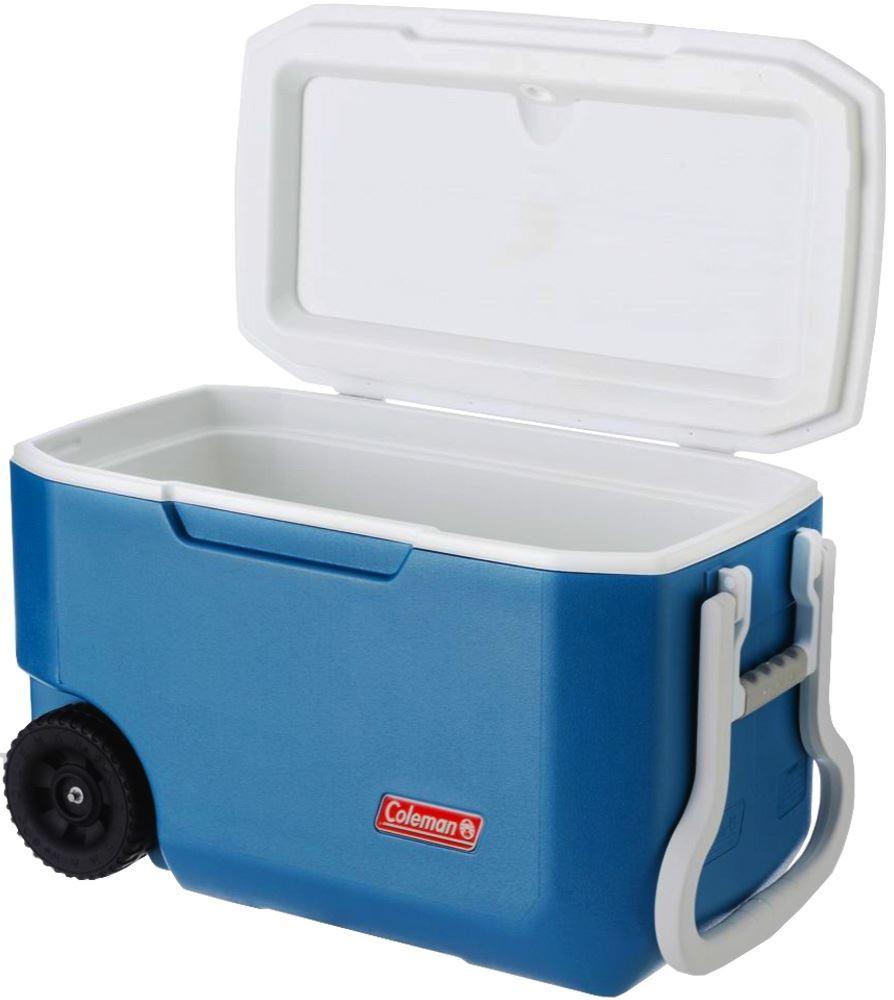 Coleman Xtreme Wheeled Cooler 58L