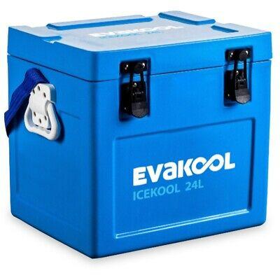EvaKool Icekool Icebox 24 Litre